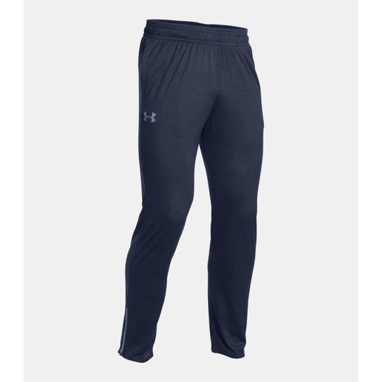 9ebda6ea4b6 Calça Under Armour Tech Pant Masculina - Azul - Compre Agora
