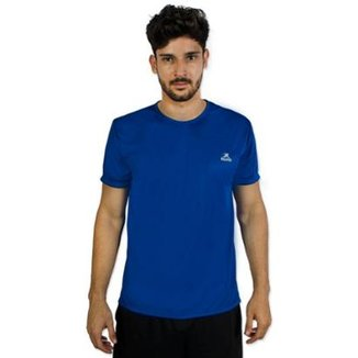 Camiseta Color Dry Workout SS Muvin CST-300