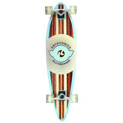 Longboard Kryptonics Top Rank 37'