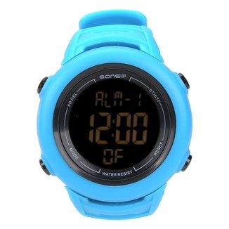 7333efccd78 Relógio para Corrida Gonew Energy 2