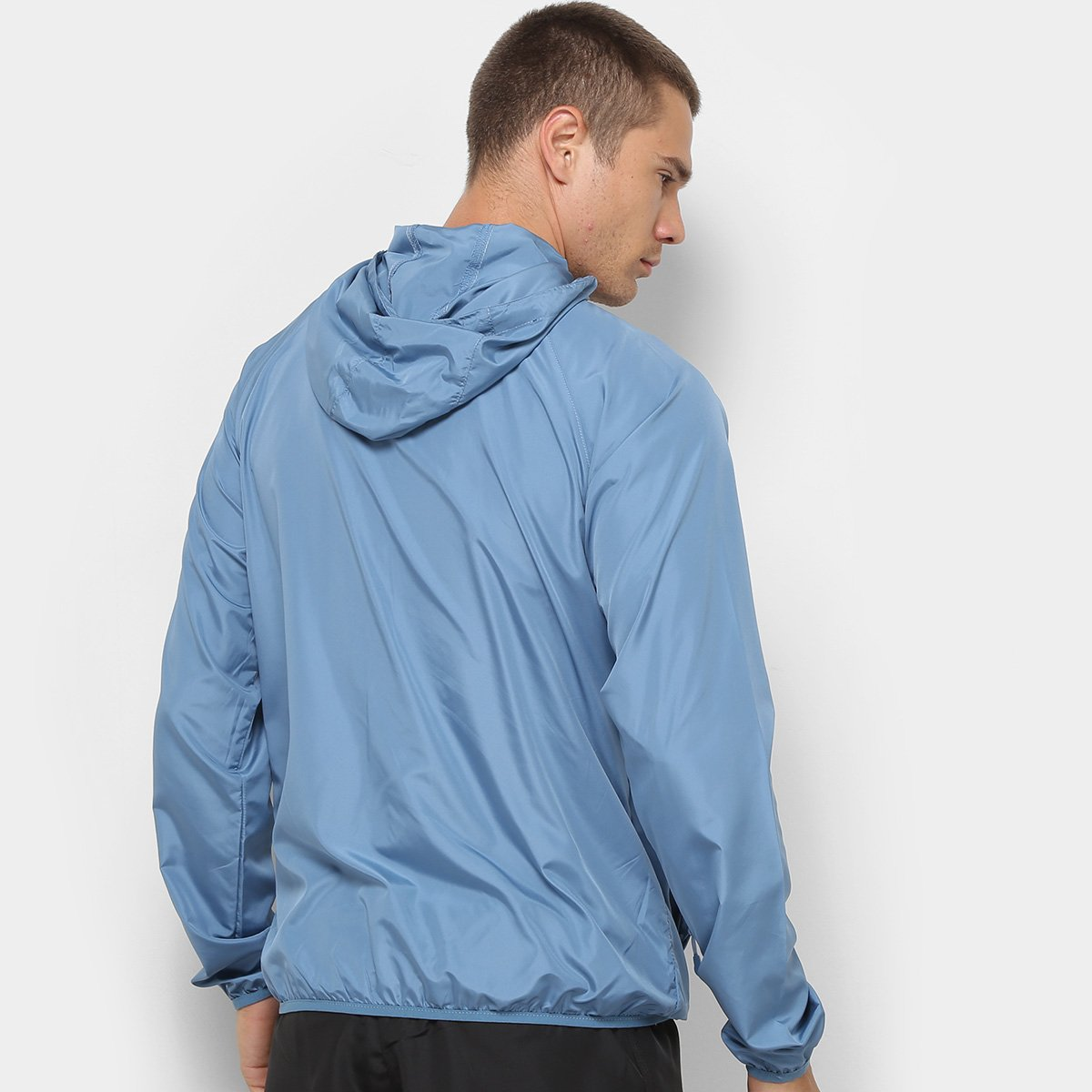 Foto 2 - Jaqueta Gonew Windbreaker Packable Masculina
