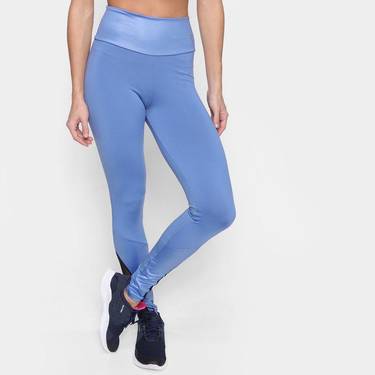 Calça Legging Gonew Challenge I Feminina