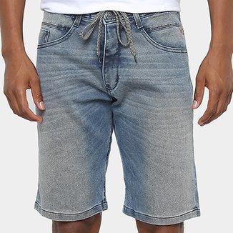 4691c5440a642 Bermuda Jeans HD LY - Masculina