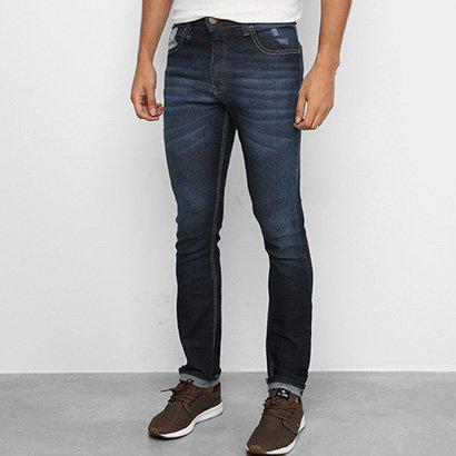 Calça Jeans HD Stripes Masculina