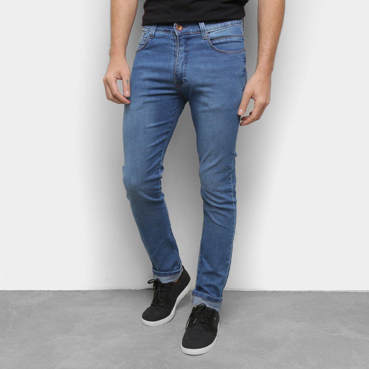 Calça Jeans HD SL CF Masculina