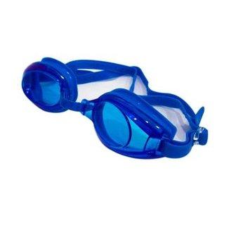 7fbf9fe7afe8e Óculos Natação Yins Silicone Adulto