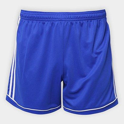 Calção Adidas Squadra 17 Feminino