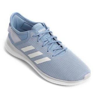 Tênis Adidas Cf Qt Flex Feminino 43b355299de9c
