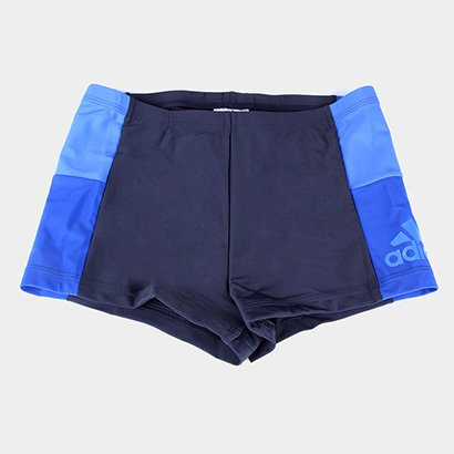 Sunga Boxer Adidas Cb Bx