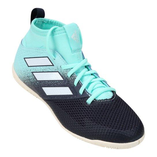 e09fdcc0f7bb2 Chuteira Futsal Infantil Adidas Ace 17.3 IN - Compre Agora