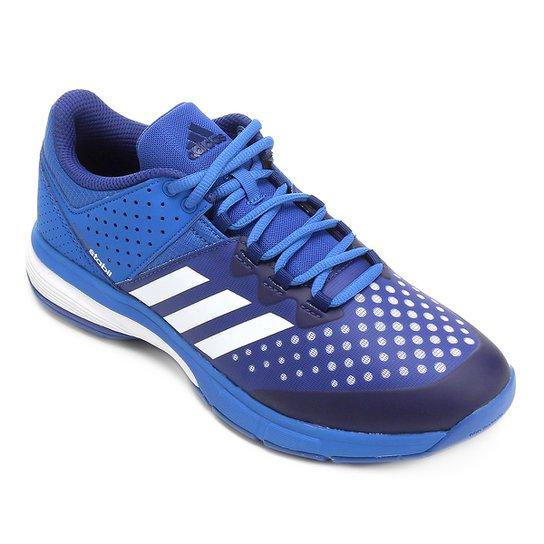 e7dbeb5fd03 Tênis Adidas Court Stabil Masculino - Compre Agora