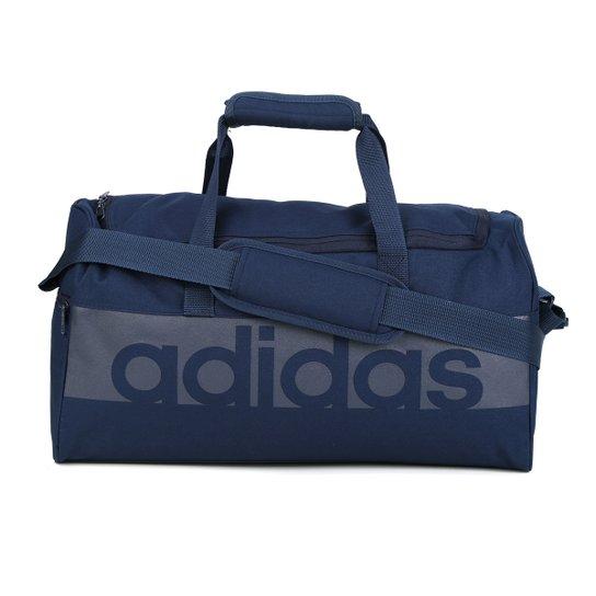 7695154de Mala Adidas Ess Linear S | Netshoes