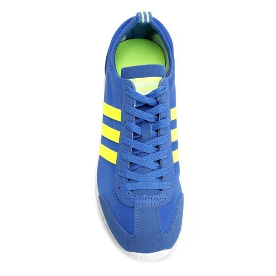a5e13e504d Tênis Adidas Vs Jog Masculino - Compre Agora
