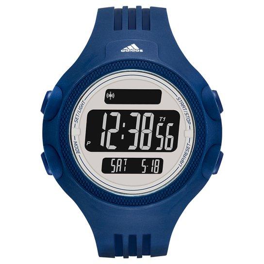 8652056a04f Relógio Adidas Performance ADP3266 - Azul - Compre Agora