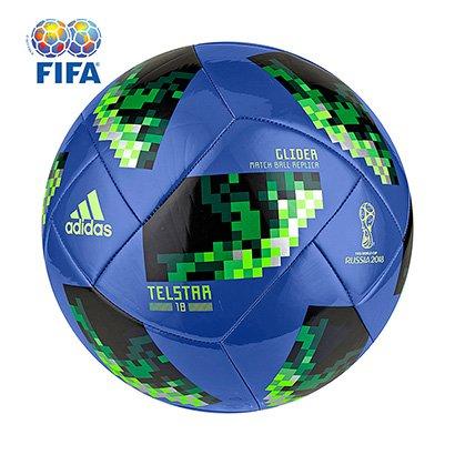 5caad46a338fa Bola Futebol Campo Adidas Telstar 18 Glider Copa do Mundo FIFA