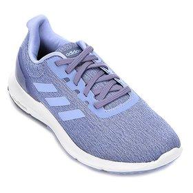 Tênis Adidas Refine Tricot 2 Feminino - Compre Agora  a075c9157f77c