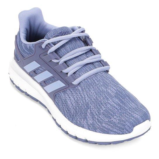 26672be16f0 Tênis Adidas Energy Cloud 2 Feminino - Azul - Compre Agora