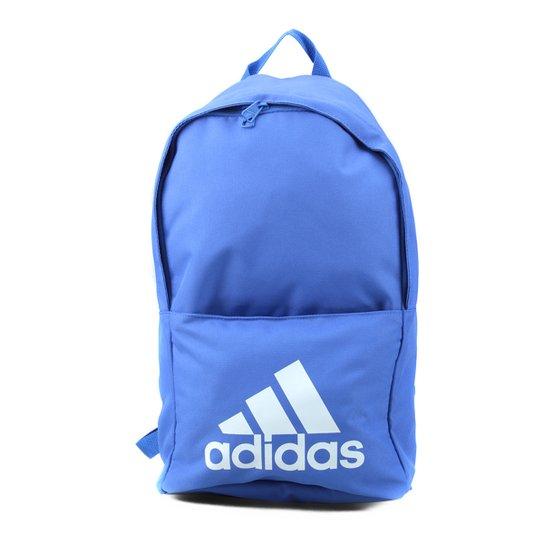 Mochila Adidas Classic - Compre Agora  88b94e913a468