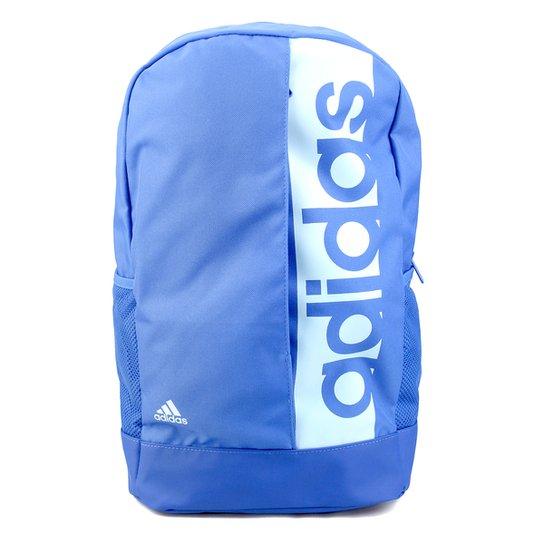 Mochila Adidas Ess Linear - Compre Agora  979d0ecd4b142