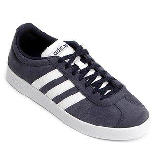 Tênis Adidas Vl Court 2 Masculino e01cea142097f