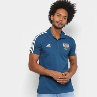 f378ebc86d8b5 Camisas Polo Adidas Masculinas - Melhores Preços