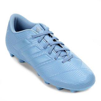 91b70cfd13 Chuteira Campo Adidas Nemeziz Messi 18 4 FG
