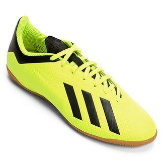 b2dcd1eb24 Chuteira Futsal Infantil Adidas X Tango 18 4 In