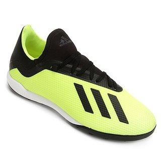 a9c32b13218 Chuteira Society Adidas X Tango 18 3 TF