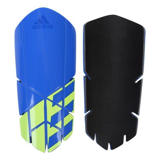 6993dd3eeb Caneleira Adidas X Lesto - Azul e Preto - Compre Agora