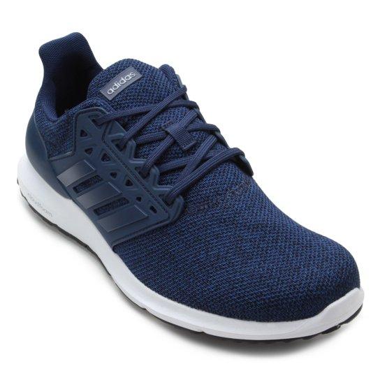 Tênis Adidas Solyx Masculino - Azul - Compre Agora  3b7b8e530ecd6