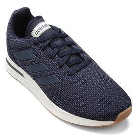 dc076d241 LANÇAMENTO. COLLECTION. (4). Tênis Adidas Run Masculino