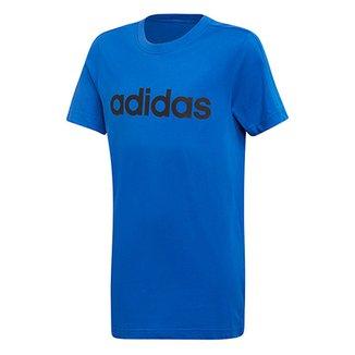 Compre Camisa Adidas Infantil Online  a53ce8cb154