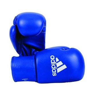 Luva de Boxe Infantil Adidas Rookie 8 Oz 0e6dde0745f