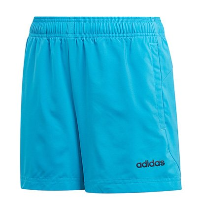 Short Infantil Adidas YB PLN CH Masculino
