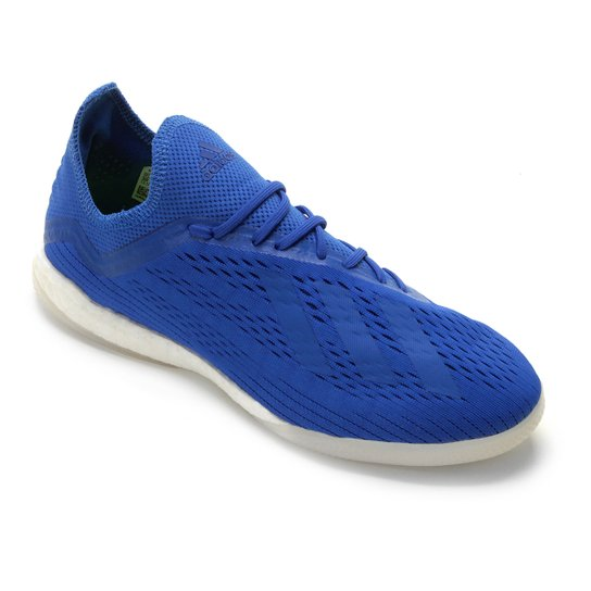 64d2dec1a5c65 Chuteira Futsal Adidas X Tango 18 0 IN - Compre Agora