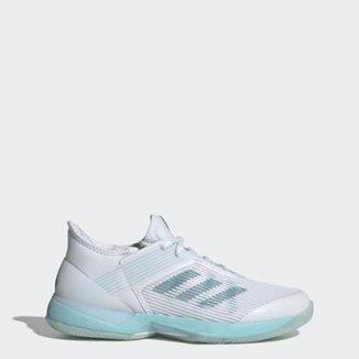 a4c07604bb0 Tênis Adidas Adizero Ubersonic 3W X Parley Feminino
