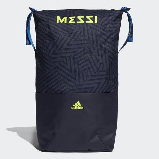 42839144e89 Mochila Adidas Messi - Azul - Compre Agora