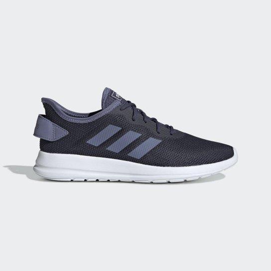 72bddd7c6 Tênis Adidas Yatra Feminino - Azul   Netshoes