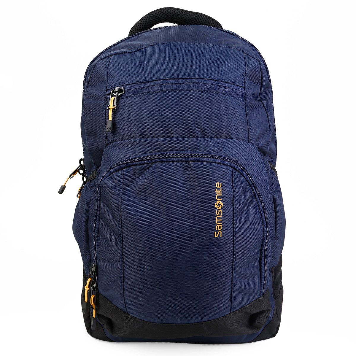 Mochila Samsonite Ultimate Bravo Laptop Masculina - 4