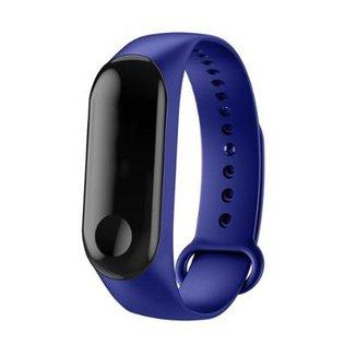 af184ea9936 Relógio Bracelete Pedômetro Inteligente Bluetooth