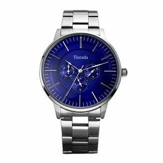b45d856ba8f Relógio Tierxda Analógico 5271G Azul
