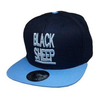 Boné Black Sheep 206 deed2fc847a