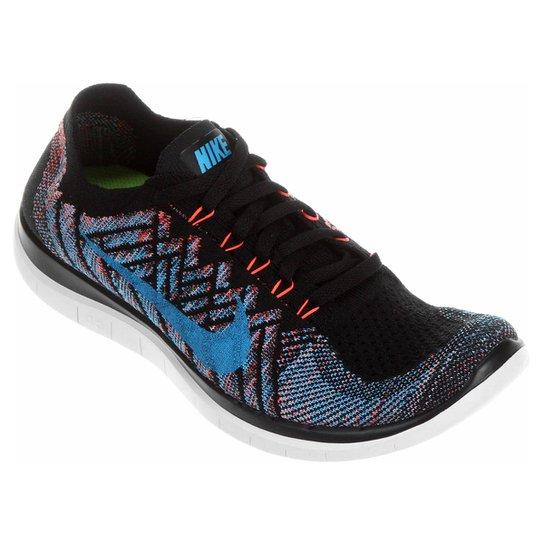 49246fc60cdba Tênis Nike Free 4.0 Flyknit - Compre Agora