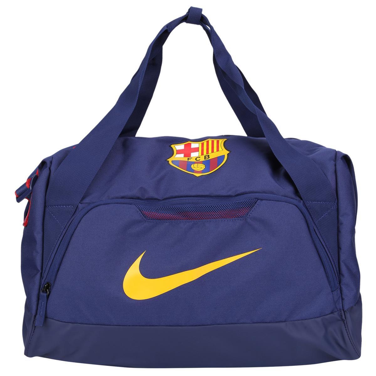 Bolsa Nike Barcelona Allegiance Shield Co