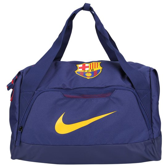 679b64bc65 Bolsa Nike Barcelona Allegiance Shield Co - Compre Agora