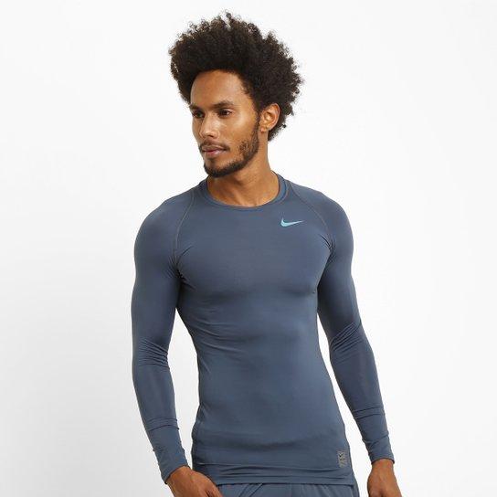 Camiseta de Compressão Nike Pro Cool M L - Compre Agora  843313e19f604