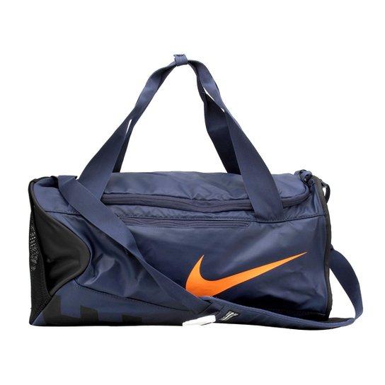 b6467b0c2fe57 Mala Nike Alpha Adapt Crossbody Duffel Masculina - Compre Agora ...