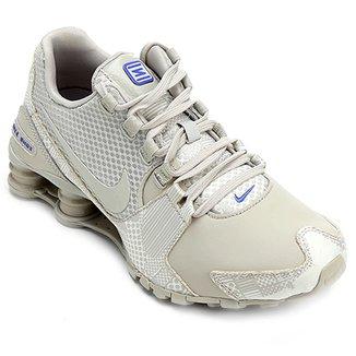 Compre Nike Shox Junior Cor Gelonull Li Li Online  035551eaadd0c
