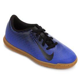 LANÇAMENTO. (55). Chuteira Futsal Infantil Nike Bravata 2 IC 2dd148287518b