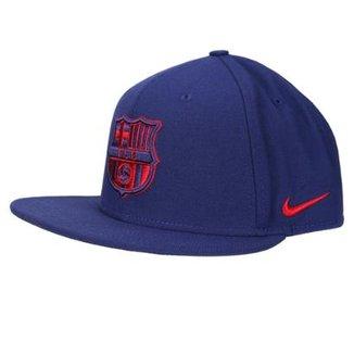 7b447438ef0c7 Boné Nike Barcelona Seasonal True